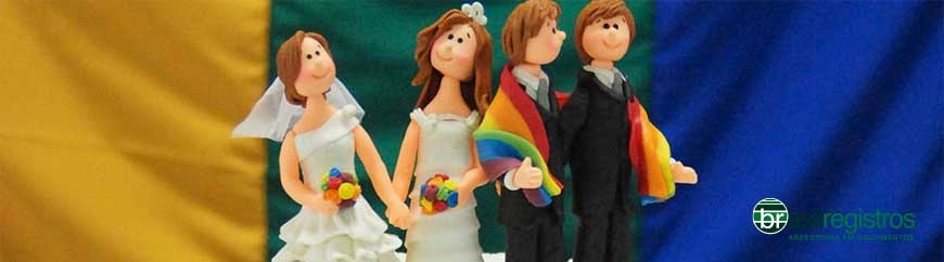 Casamento Homoafetivo no Brasil